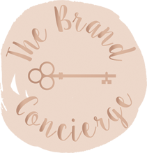 The Brand Concierge